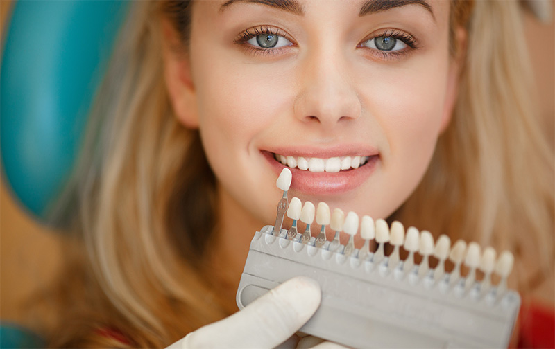 Missing Teeth: Temporary And Permanent Solutions
