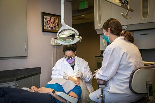 Weisbard Dental - Team