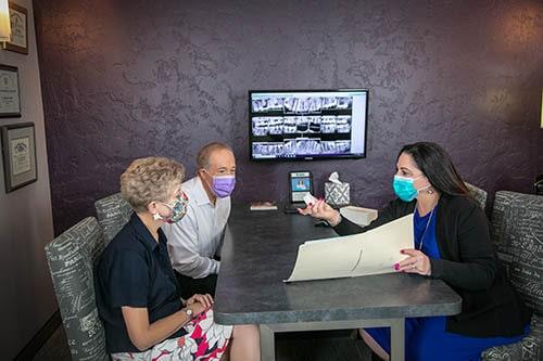 Weisbard Dental - Consultation