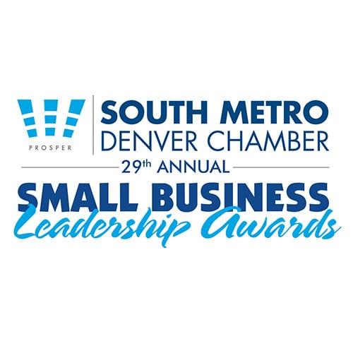 South Metro Denver Chamber Small Business Leadership Awards