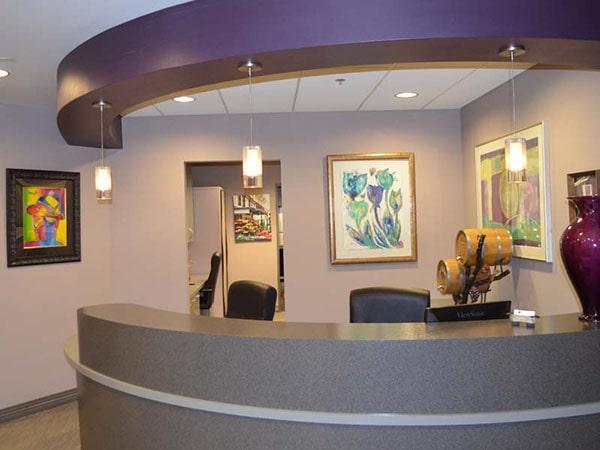 Weisbard Dental Office